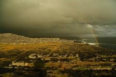 Inis Mór - Dun Aengus klein